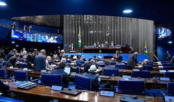Senado aprova arrecadação de ISS sobre aplicativos pelo município do embarque