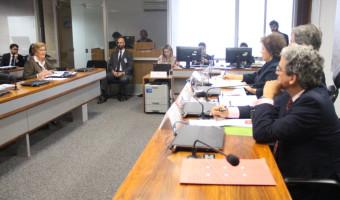 CRE aprova indicação de embaixadores para atuação em países da Ásia e na África