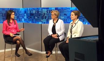 Em programa da TV Senado, Ana Amélia reafirma convicção a favor do impeachment