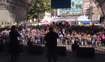 Dia Internacional do Cooperativismo é celebrado com ações em Porto Alegre