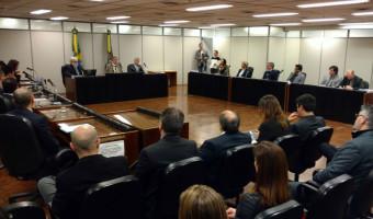 Fóum em Porto Alegre debate a judicialização da saúde