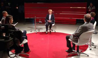 Em entrevista à TVE, Ana Amélia faz projeções para o segundo semestre