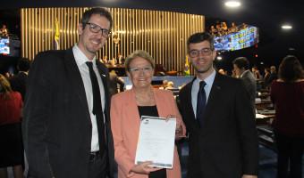 Conaje é indicada para receber Prêmio Jovem Empreendedor e Diploma José Ermírio de Moraes