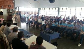 Nova Pádua sedia encontro da Juventude Progressista com a presença da senadora Ana Amélia