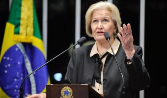 Lei de Licitações precisa ser readequada para agilizar obras nos municípios, afirma Ana Amélia