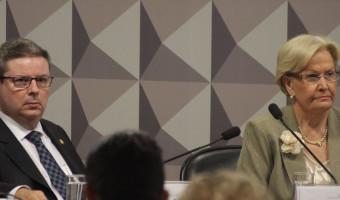 Definida nova composição da comissão da Agenda Brasil