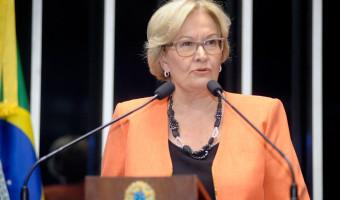 Instituição é mais importante que cada senador e precisa ser preservada, afirma Ana Amélia
