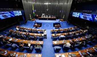 Lei das Empresas Juniores foi celebrada em sessão especial