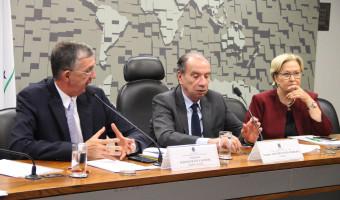 Cidade que terá terceira ponte sobre Rio Uruguai deve ser definida em breve