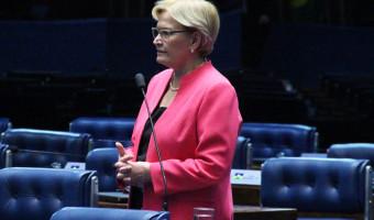 Apoio da sociedade às ações da PF reforça importância de defendermos a  Lava Jato, diz Ana Amélia