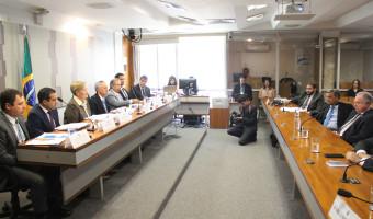 Audiência debate a criação do Cartão Reforma