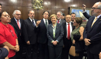 Congresso apreciará veto do Refis das micro e pequenas empresas em 6 de março