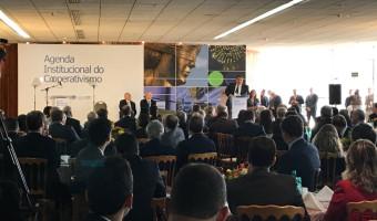 OCB lança Agenda Institucional 2018 de cooperativismo