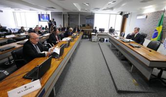 Comissão do Senado aprova acordo aduaneiro do Brasil com a China