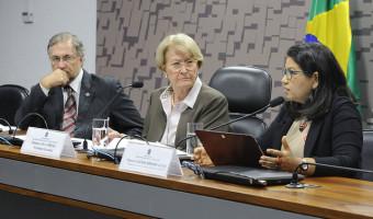 Senadora Ana Amélia defende mais protagonismo das lideranças políticas para fortalecer Mercosul