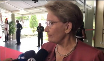 """""""STF não pode cometer o equívoco de revisar prisão em segunda instância"""", diz Ana Amélia"""
