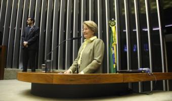 Congresso derruba vetos ao Funrural