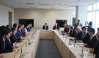 Ministro anuncia obras que serão concluídas até dezembro