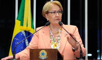 Ana Amélia: Quando faltam vagas nos hospitais e nas creches, como explicar um fundo de R$ 3,6 bilhões para financiar campanhas?