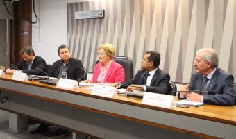 Especialistas destacam necessidade de investimentos e parcerias para a pesquisa agropecuária