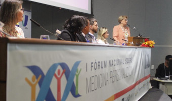 Medicina personalizada é debatida em fórum no Senado Federal
