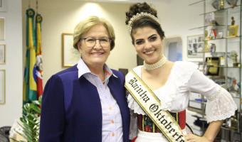 Oktober de Igrejinha mantém vivas as tradições germânicas