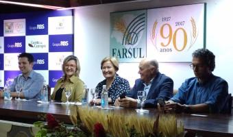 Prêmio Gente do Campo homenageia produtores rurais