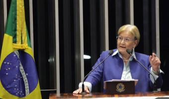 Ana Amélia saúda decisão do STF que obriga União a indenizar a Varig