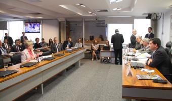 Comissão discute prejuízos causados pela Lei Kandir