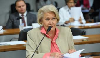 Aprovado no Senado projeto para ampliar o Teste do Pezinho
