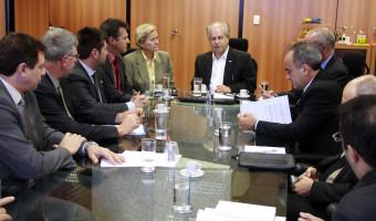 Ministro da Educação garante regularização dos pagamentos do Fies às universidades comunitárias