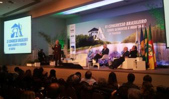 """Abramet promove congresso com o tema """"Álcool e Acidentes de Trânsito – O Brasil tem solução?"""""""