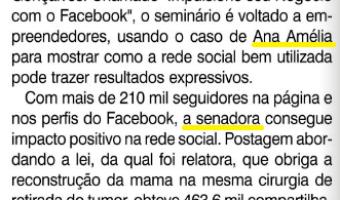 O Sul: Clesio Boeira - Convite do Facebook