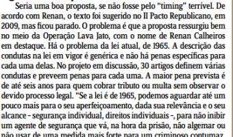 Jornal do Comércio: Edgar Lisboa - Solução para as UPAs