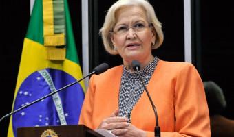 Ana Amélia pede que governo cumpra acordo com prefeituras