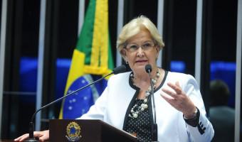 Ana Amélia diz que o populismo na América Latina está com os dias contados