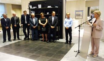 Entrega simbólica de licença da Fepan garante investimento de R$ 450 milhões no Rio Grande do Sul