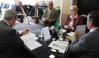 Ministro da Integração Nacional confirma participação na inauguração de barragem em Camaquã