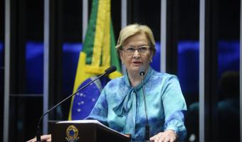 Ana Amélia reafirma posição em defesa do fim do foro privilegiado para todas as autoridades