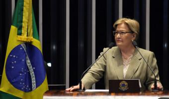 Oposição luta contra PEC 55, mas esquece dos cortes bilionários que fez na educação, lembra Ana Amélia