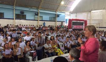 Evento da Fundação Milton Campos, em Alagoas, conta com presença da senadora Ana Amélia