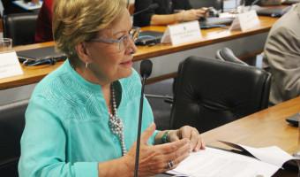 Acordo internacional sobre o Aquífero Guarani avança no Senado Federal