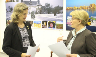 Ana Amélia cobra mais recursos para obras na BR 116 e garante apoio à empréstimo para Pelotas