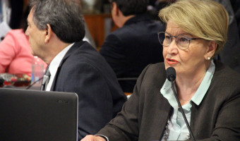 Inovação na Sustentabilidade Ambiental será tema de audiência do Senado na Expodireto