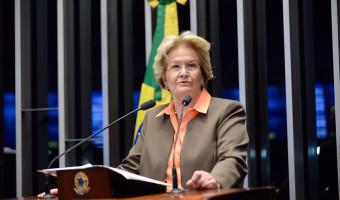 Dia Nacional da Defensoria Pública é lembrado na tribuna pela senadora