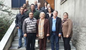 Ana Amélia confirma emenda e apoio à conclusão de obra importante para São José dos Ausentes e região
