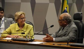 Ana Amélia será relatora de MP que garante subsídios na compra de materiais de construção para pessoas de baixa renda