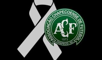 Senadora manifesta solidariedade aos familiares, amigos, torcedores e comunidade de Chapecó pela tragédia com avião