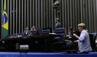 Ana Amélia aponta aumento da violência no campo