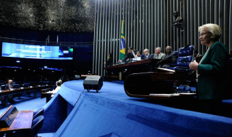 Dia Nacional da Defensoria Pública é homenageado em sessão especial do Senado Federal